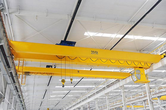 How to Choose A Overhead Crane?